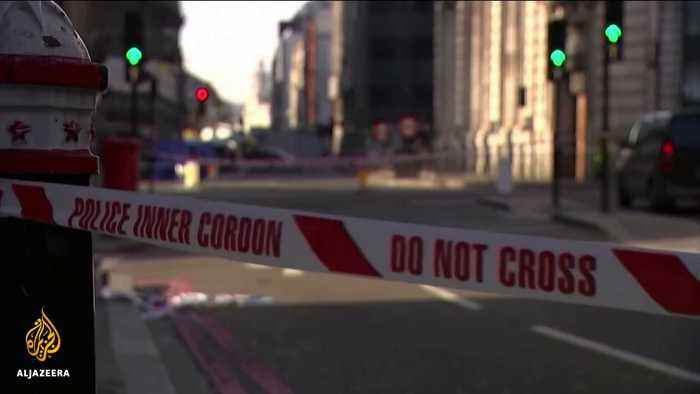 London Bridge attacker's dark past in spotlight