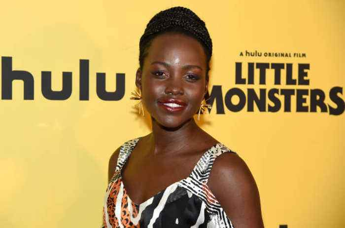 Lupita Nyong'o Wins Best Actress at New York Film Critics Circle Awards