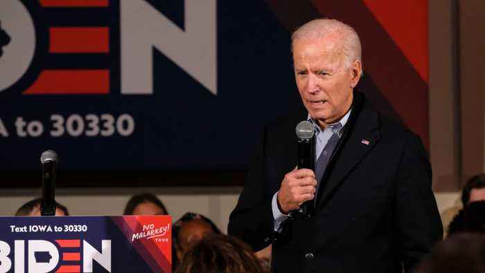 John Kerry Endorses Joe Biden