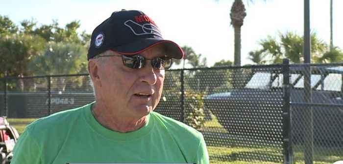 Veteran reacts to Pensacola shooting