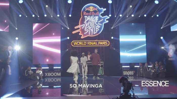 Redbull Dance Your Style FINAL