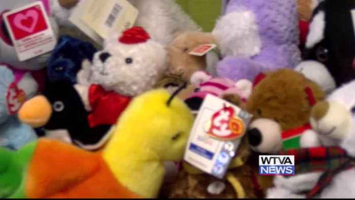 Teddy bear drive to benefit abused children