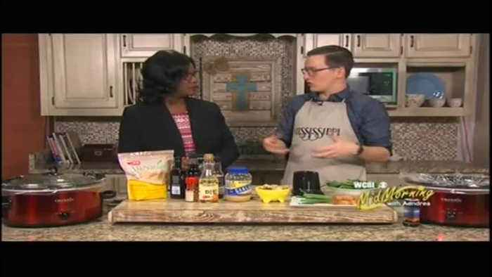 Midmorning With Aundrea -December 5, 2019 (Part 2)