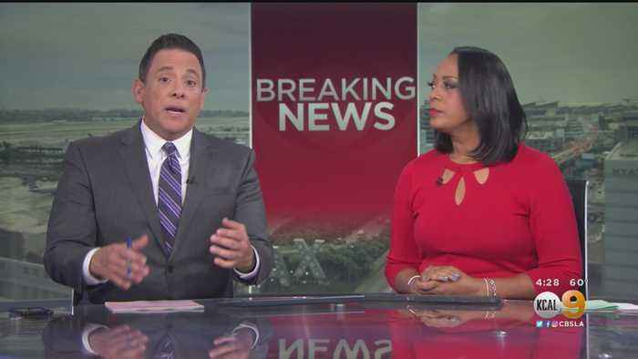3.0-Magnitude Earthquake Strikes Near San Pedro
