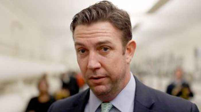 Rep. Duncan Hunter to Resign After Pleading Guilty to Misuse of Campaign Funds