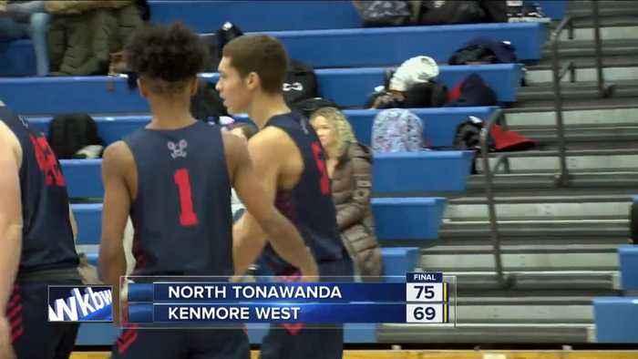 High School Basketball Highlights 12/6/19