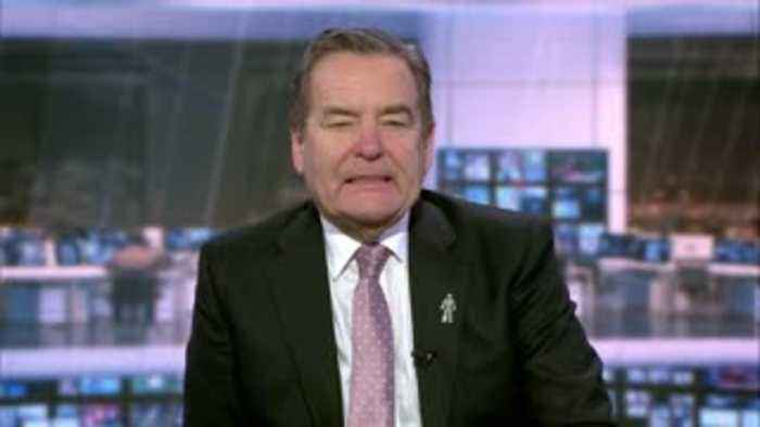 Merson: Liverpool dominated