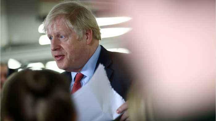 Boris Johnson: Patients Should Pay For NHS