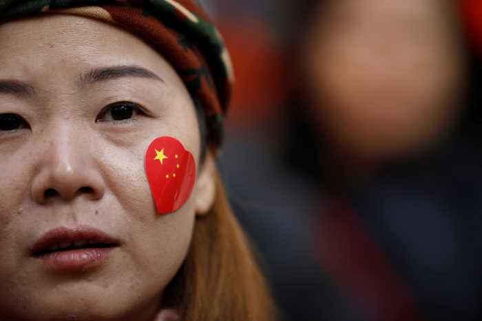 Hong Kong anniversary: Six months since 'million-man' march
