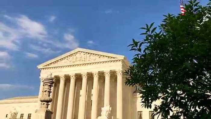 Supreme Court Declines To Review Case Of Texas Inmate Denied Gender Reassignment Surgery