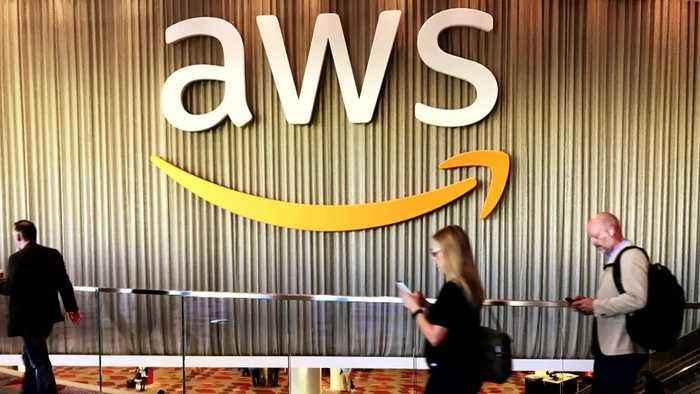Amazon blames Trump for loss of Pentagon contract