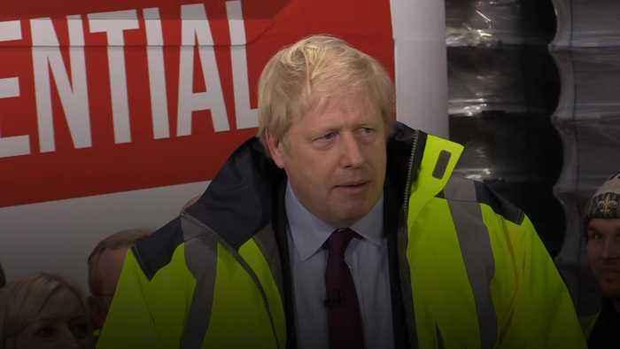 Boris Johnson considers abolishing TV licences