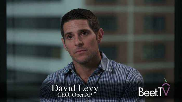 OpenAP Adds CBS To Grow Advanced TV Scale