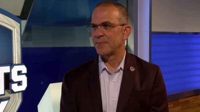 WEB EXTRA: Orange Bowl CEO Discusses Florida-Virginia Game