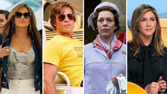 Golden Globes 2020: The Complete List of Nominations | THR News