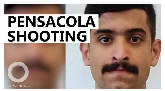The FBI is investigating Pensacola base shooting as a terrorist attack