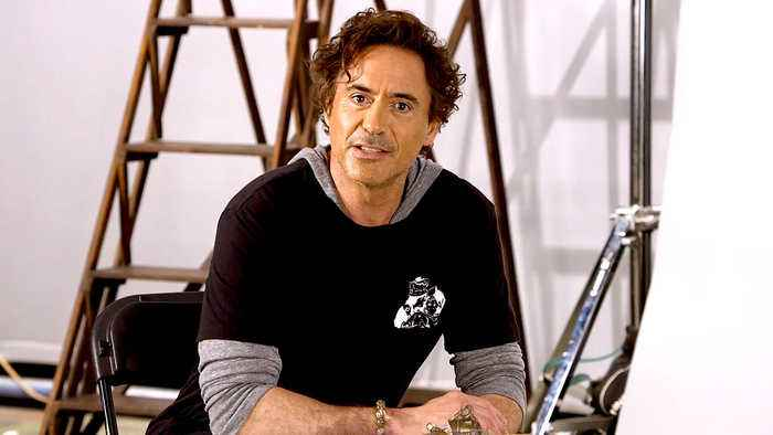 Dolittle with Robert Downey Jr. - Auditions