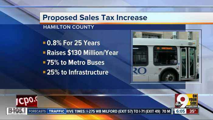 Transit authority board to set ballot language for proposed 2020 Metro sales tax levy