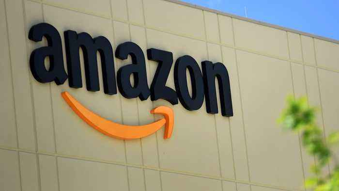 Man Shot, Killed At Amazon Staffing Contractor In Arizona
