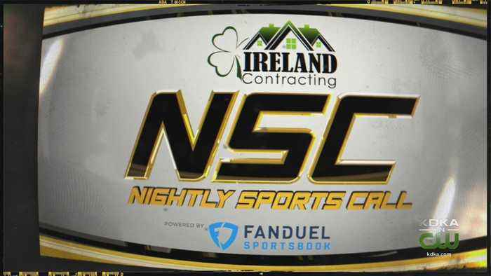Ireland Contracting Nightly Sports Call: November 9, 2019 (Pt. 3)