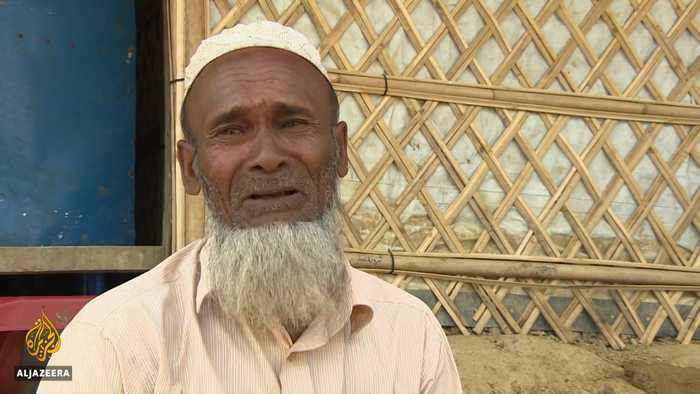 Rohingya demand justice ahead of Myanmar genocide hearings