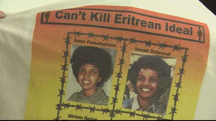 Why Eritrea's leader was left out of Ethiopia's Nobel peace prize
