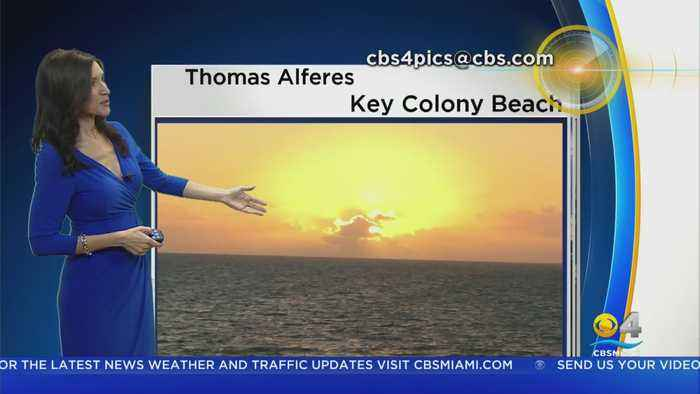 Your CBS4 Forecast For Tuesday 12/10