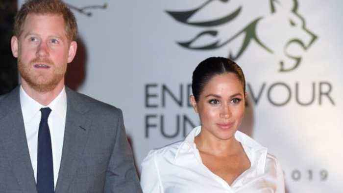 Prince Harry and Meghan Markle Pause Their Royal Break for This Reason