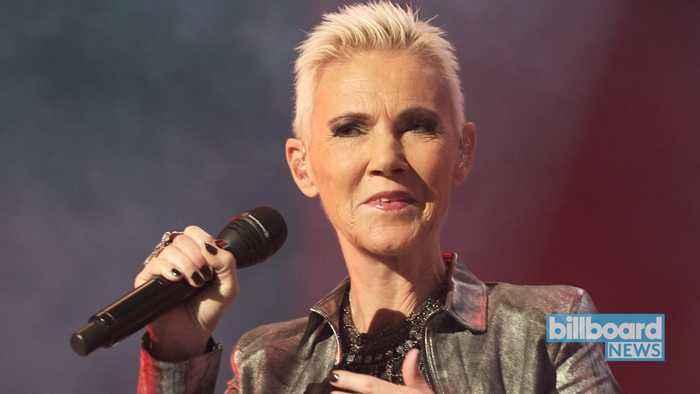 Roxette Singer Marie Fredriksson Dies at 61 | Billboard News