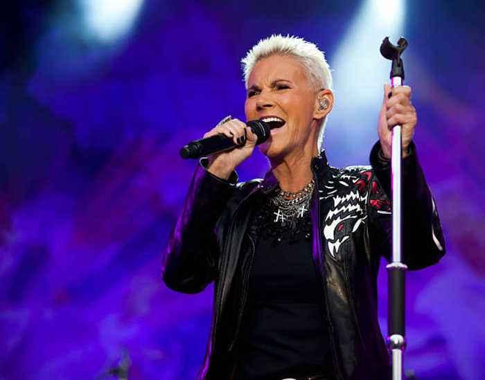 Roxette Singer Marie Fredriksson Dead at Age 61