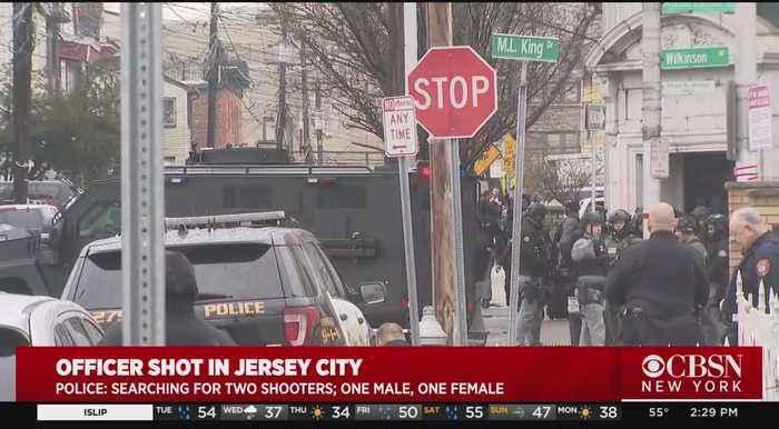Jersey City Shooting: More Sound Of Gunfire In Neighborhood