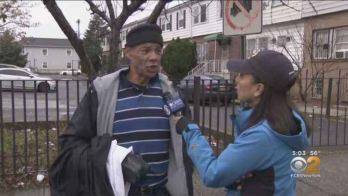Witnesses Describe Terrifying Scene At Jersey City Shootout