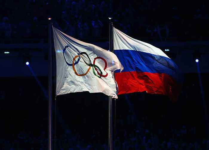 Russia Receives Four-Year Ban From Olympics Over Doping