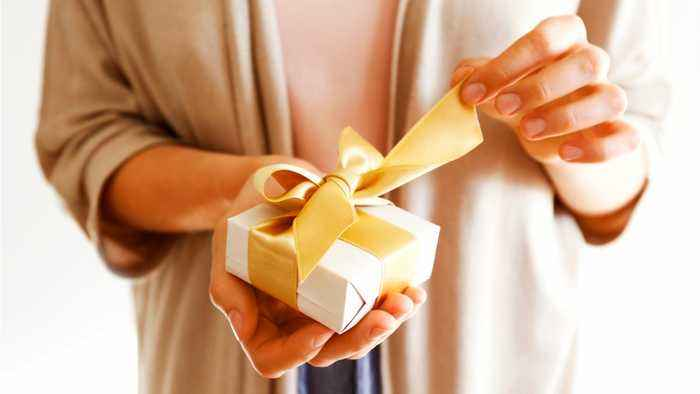 Five Holiday Gifts Mom Actually Wants