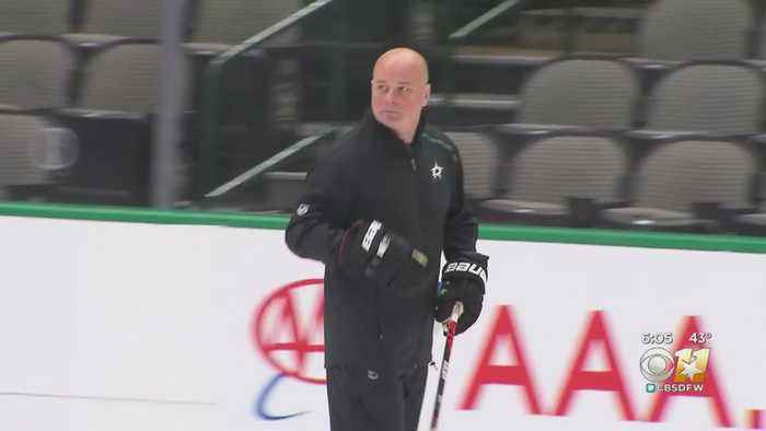 Dallas Stars Head Coach Fired; Specific Reason Not Given