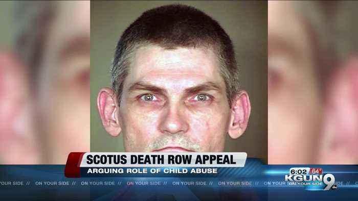 Court to hear resentencing bid in Arizona death penalty case