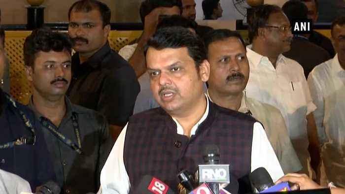 Upcoming 6-day Maharashtra Assembly session just a formality Devendra Fadnavis