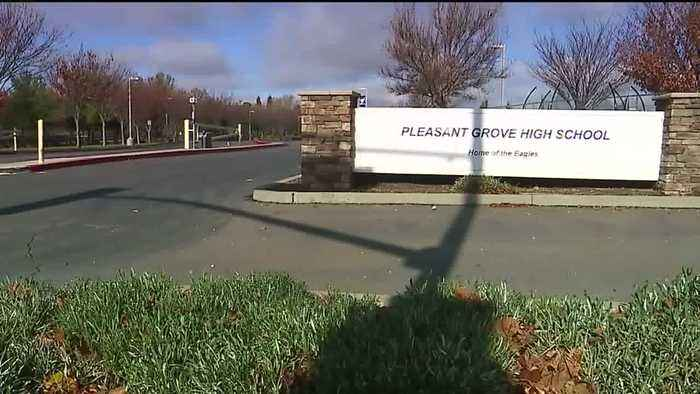 Police Investigating Alleged Attack on Muslim Student on California High School Campus