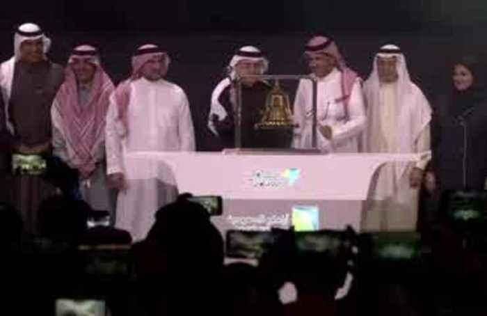 World's largest IPO: Saudi Aramco makes debut