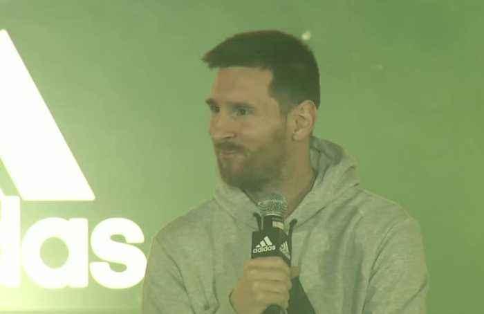 Messi describes each of his six Ballon d'Or awards as individually special