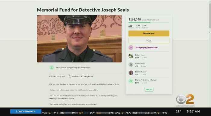 Beware Of Fake Memorial Funds