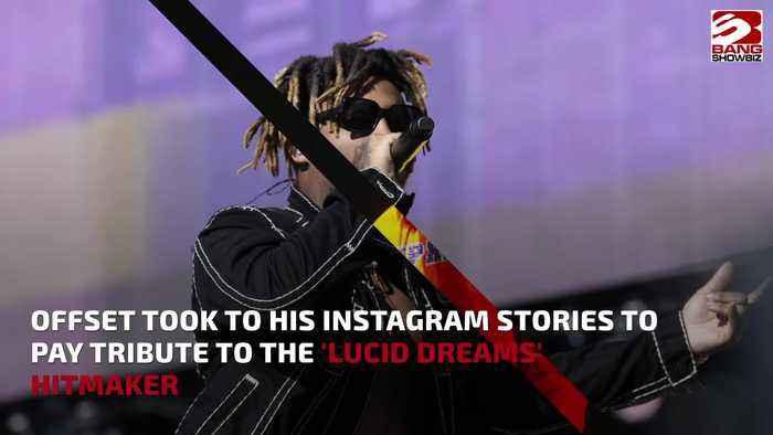 Migos may release posthumous Juice WRLD collaboration on new album