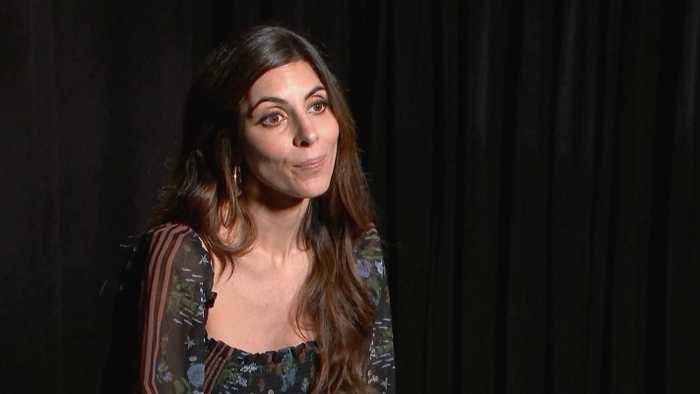Jamie-Lynn Sigler On 'Mob Town' And MS Update