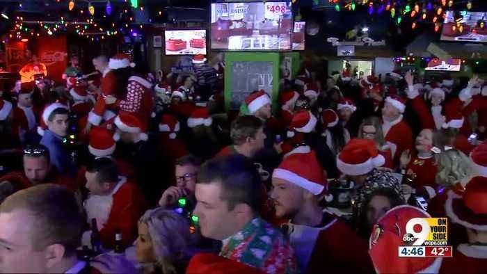 Top things to do in Cincinnati this weekend: Dec. 12-15