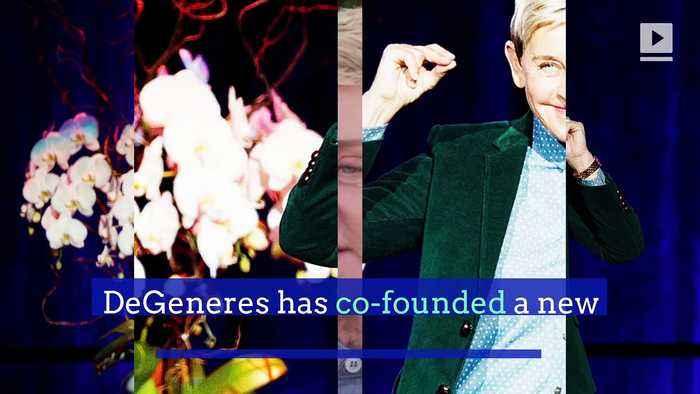 Ellen DeGeneres Launches Faux Fur Brand