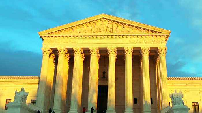 Supreme Court Agress To Hear Case Concerning Trump's Finances And Immunity From Investigation