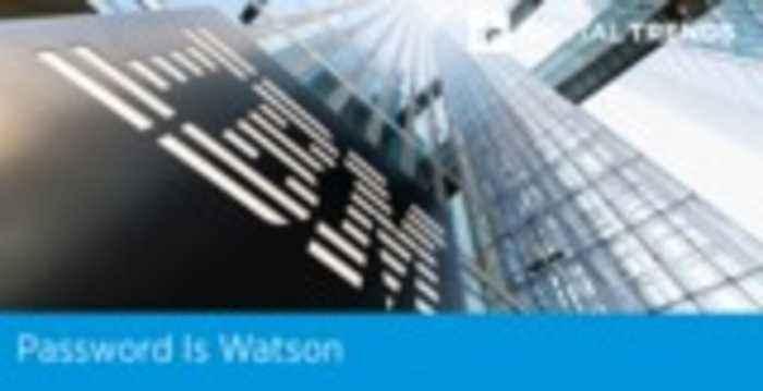 Password Is Watson | Digital Trends Live 12.3.19