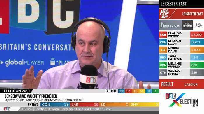 Iain Dale on the challenge Boris Johnson is now facing
