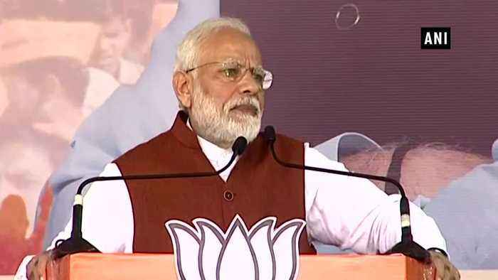BJP's priority is to develop traditions, culture, language of Northeast PM Modi