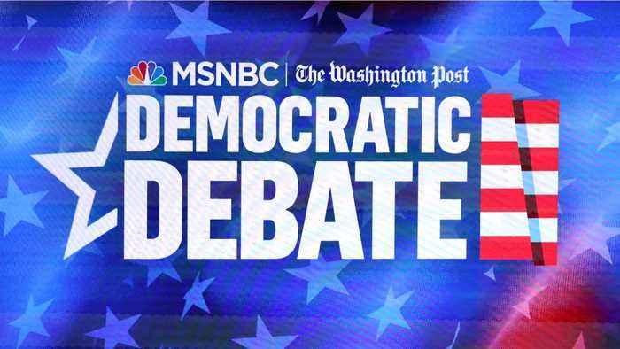 Democratic Debate: Biden, Warren, Sanders, Yang, Buttigieg Threaten To Skip